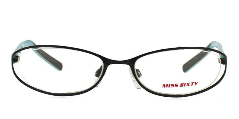 d0f30b63169 Miss Sixty MX165 Prescription eyeglasses