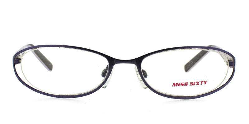 3bb372446cc Miss Sixty MX165 Prescription Glasses