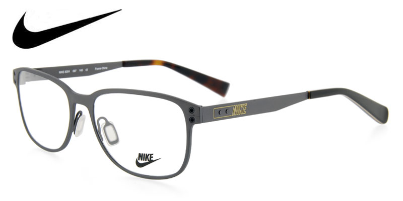 nike-8204-gray-designer-prescription-glasses