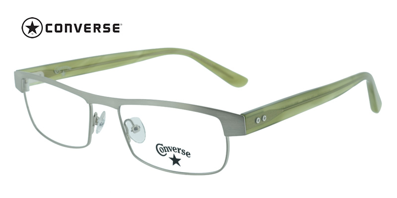 760e0b86840 Converse Pavement Brushed Silver Designer Frames Cheap Today ...