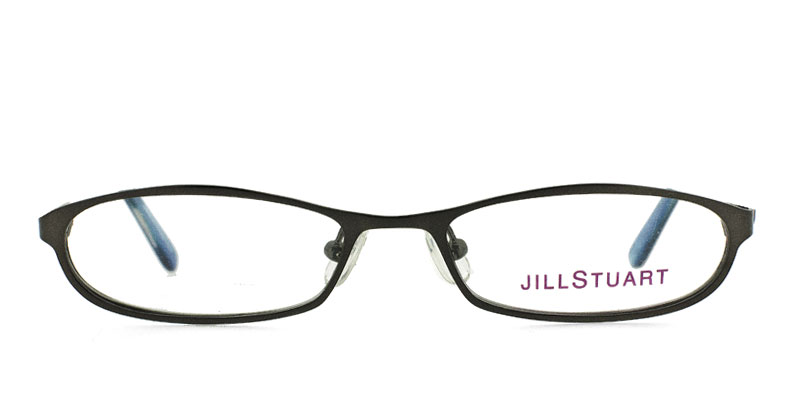 03cb4eac58 Jill Stuart JS203 Gunmetal Prescription Eyeglasses From  166
