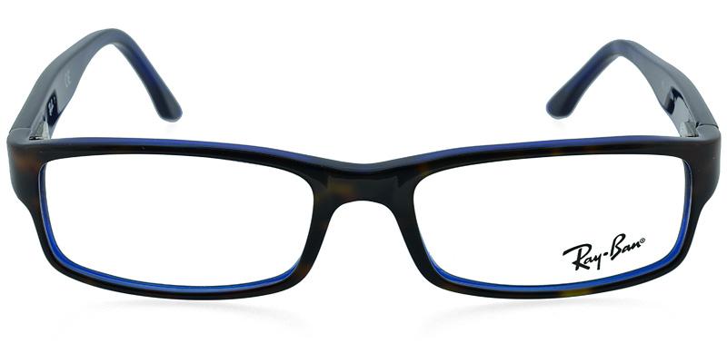 f278ee092e25f Ray-Ban 5114 Prescription Eyeglasses