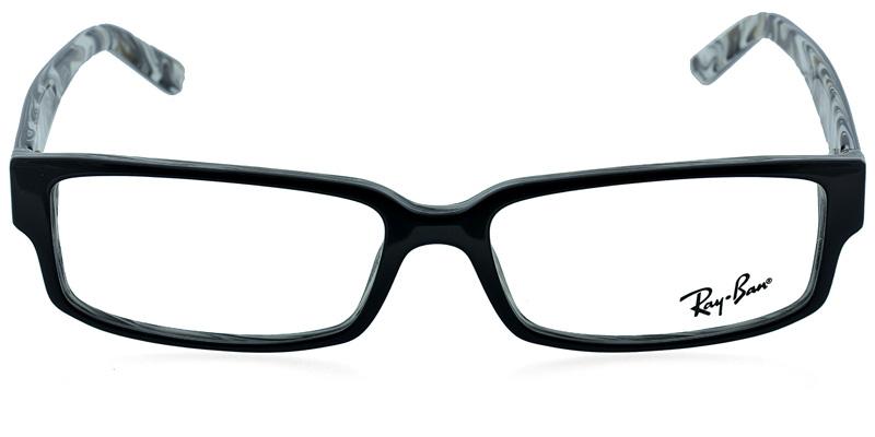 cfcdeddac291c Ray-Ban 5114 2468 Prescription Eyeglasses From  138