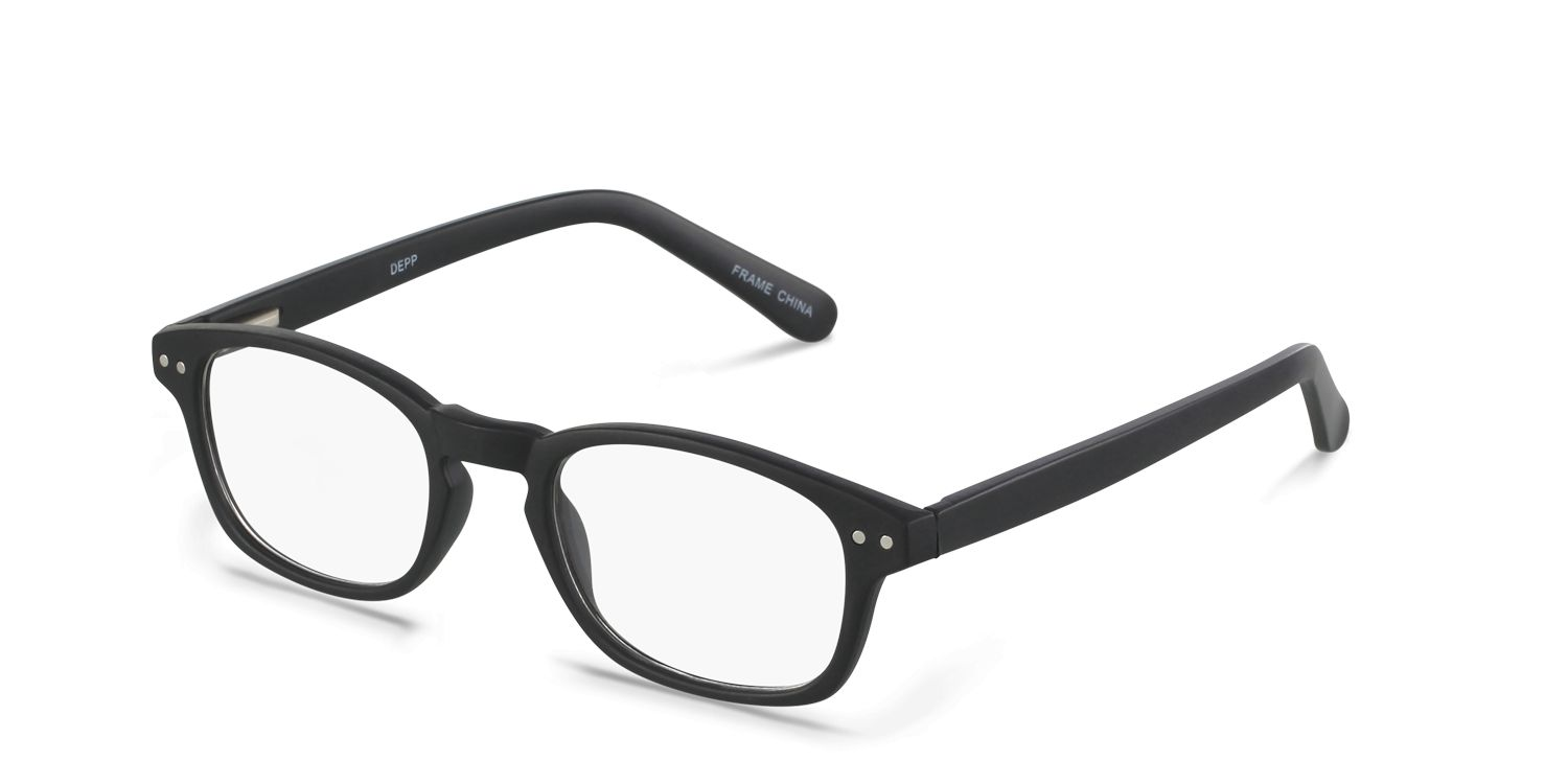 Depp Prescription eyeglasses
