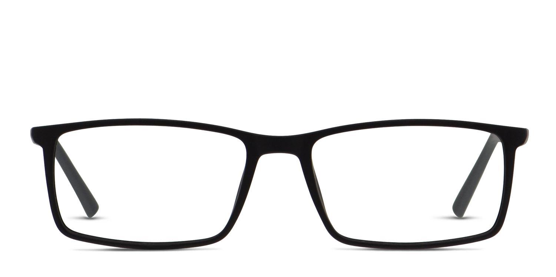 glassesusa port black