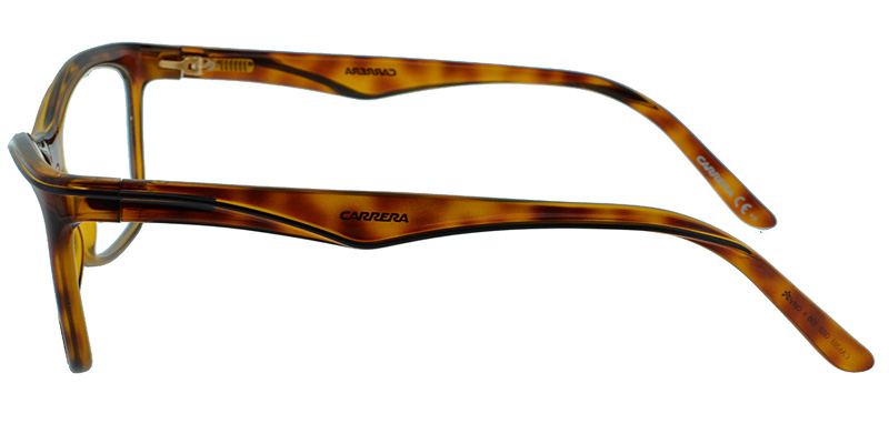 75eb0abf63 Carrera CA6203 Brown Prescription Eyeglasses From  135