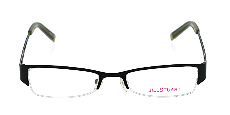 36159d8b56 Jill Stuart JS192 Black Prescription Eyeglasses From  98