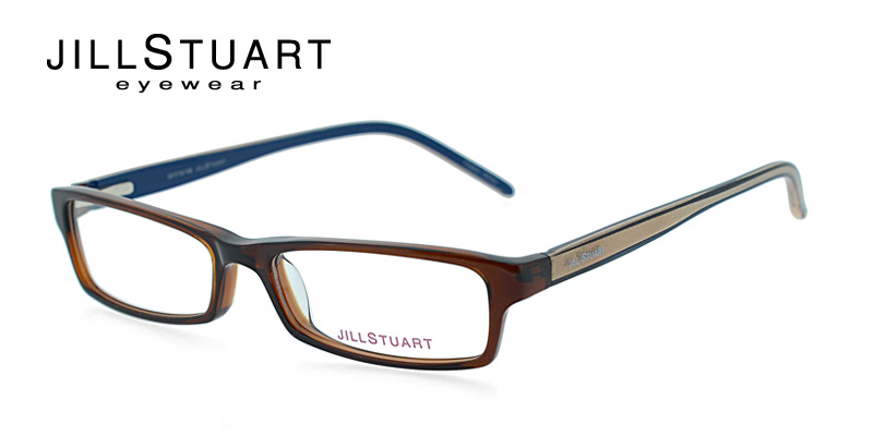 9c2549048fc60 Jill Stuart JS170A Brown Designer Glasses Buy Now - Hot Glasses For You