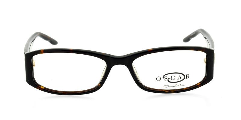 ef438cb4197d Oscar De La Renta OSL701 Tortoise Prescription Eyeglasses From $108