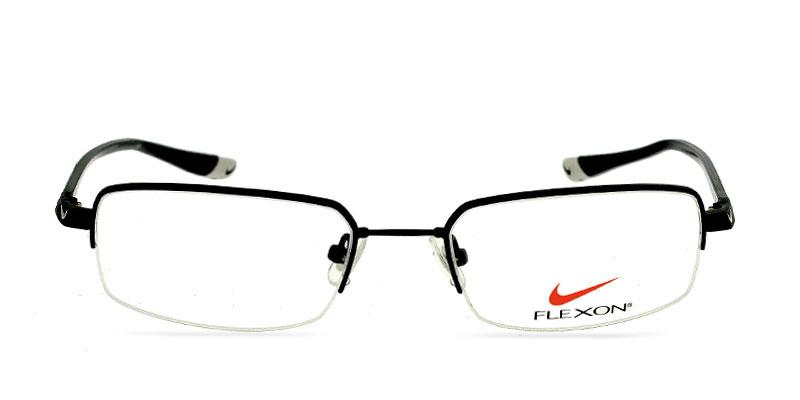 6f44e341a4c Nike 4172 Black Prescription eyeglasses From  188