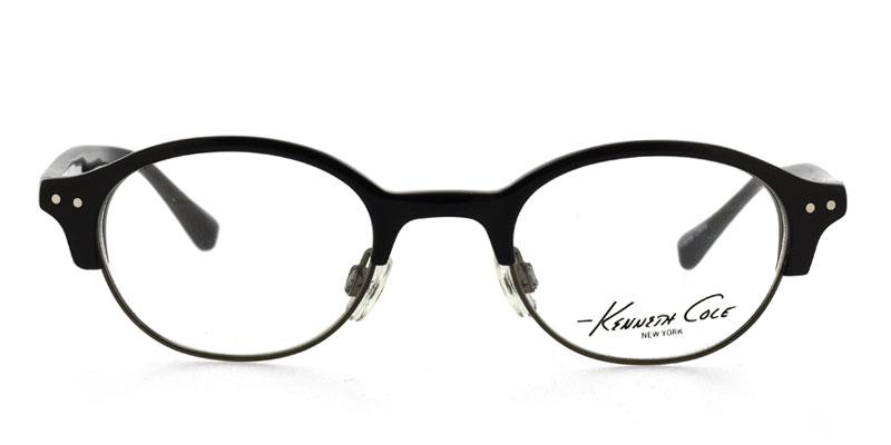 f9b39c6f514 Kenneth Cole KC152 Black Prescription Eyeglasses