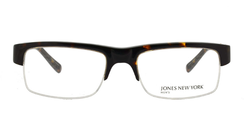 3611635a56c1 Jones New York J515 Tortoise Prescription Eyeglasses