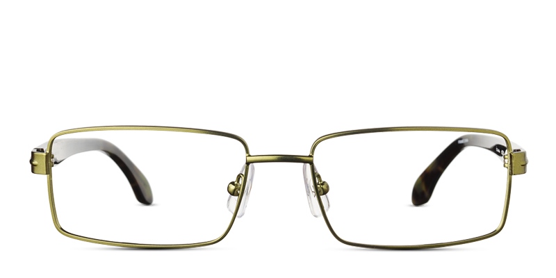 c9ade75173 Calvin Klein CK5331 Olive Gold Prescription Eyeglasses