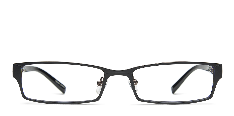 Converse Confession Black Prescription Eyeglasses