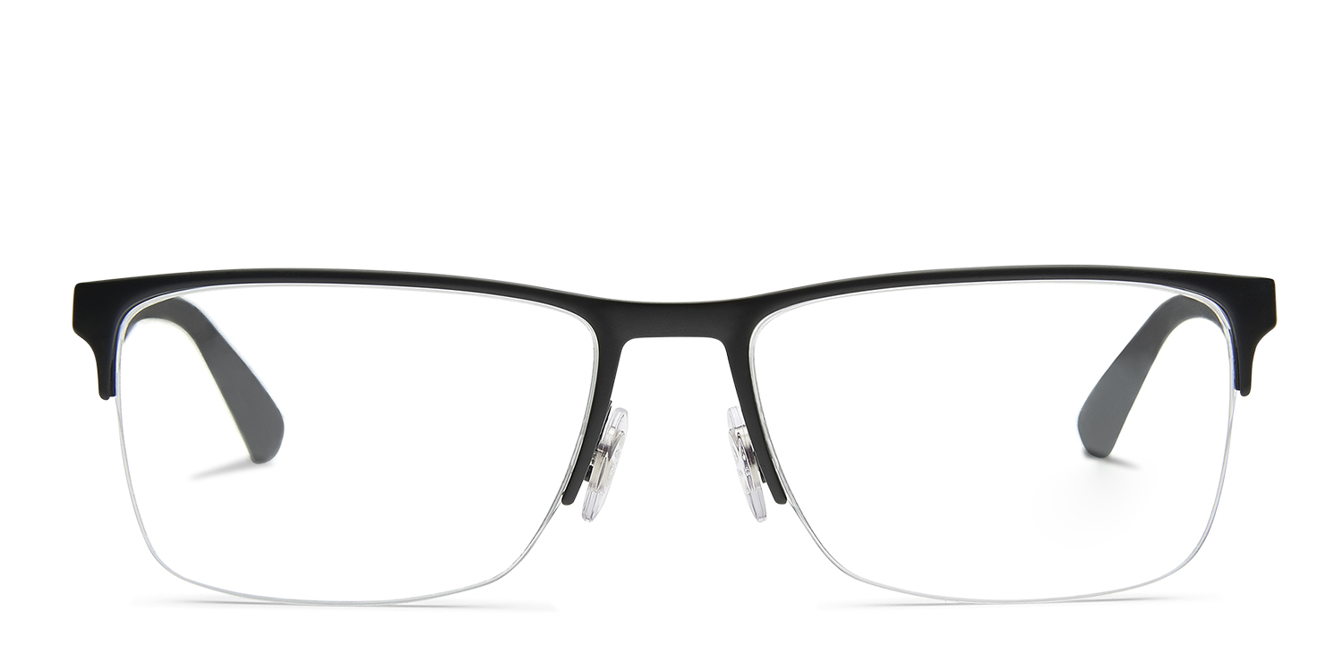 6f26402044 Ray-Ban 6335 Prescription Eyeglasses