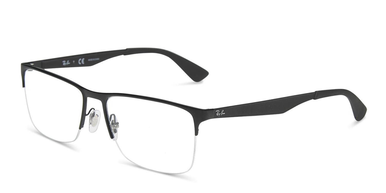 83349934fea4 Ray-Ban 6335 Prescription Eyeglasses
