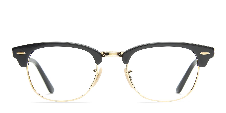 6e51ffe8387 Ray-Ban 5334 Foldable Prescription Eyeglasses
