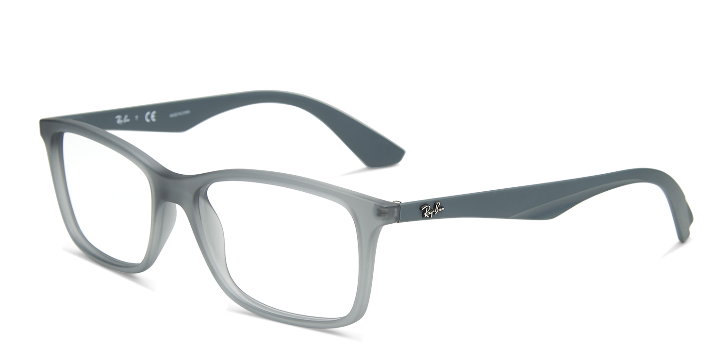 39466053f0 Ray-Ban 7047 Prescription Eyeglasses