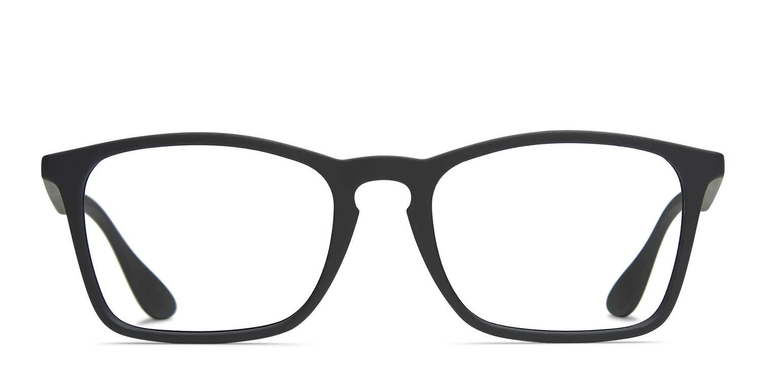 mens ray ban prescription eyeglasses