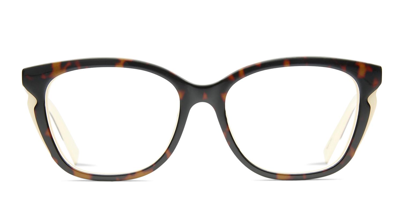 527633a182c Just Cavalli JC523 Prescription Eyeglasses