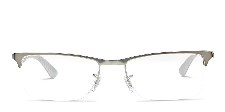 e23790b181 Ray Ban RB 8413 2851 Carbon Fiber Frames eyeglasses 52mm .