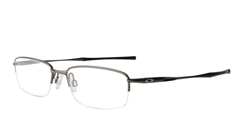 804f7a6769 Oakley Clubface Prescription Eyeglasses