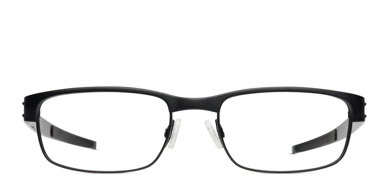 58638af1188 Oakley Metal Plate Prescription Eyeglasses