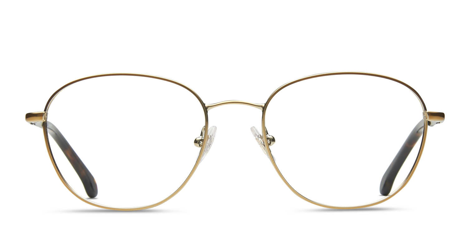 5e99946ce0 Brooks Brothers 1026 Gold Standard Prescription Eyeglasses