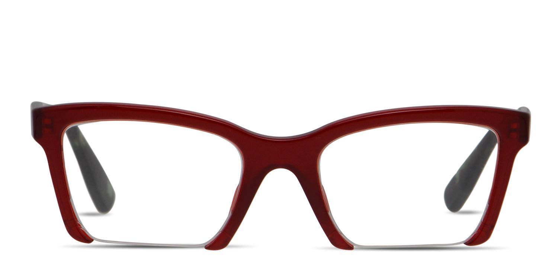 c6a07944f8b1 Miu Miu MU 04NV Rasoir Prescription Eyeglasses