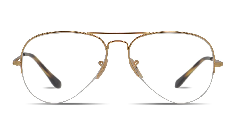 2dd45adb77 Ray-Ban Aviator 6589 Prescription Glasses