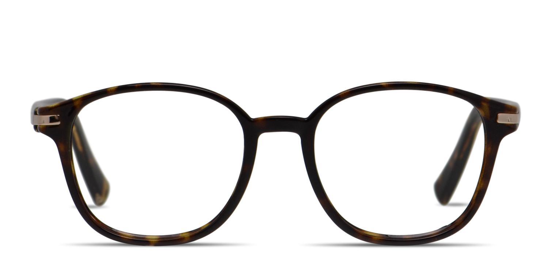 09db90e64eb6 Ermenegildo Zegna EZ5004 Prescription Eyeglasses