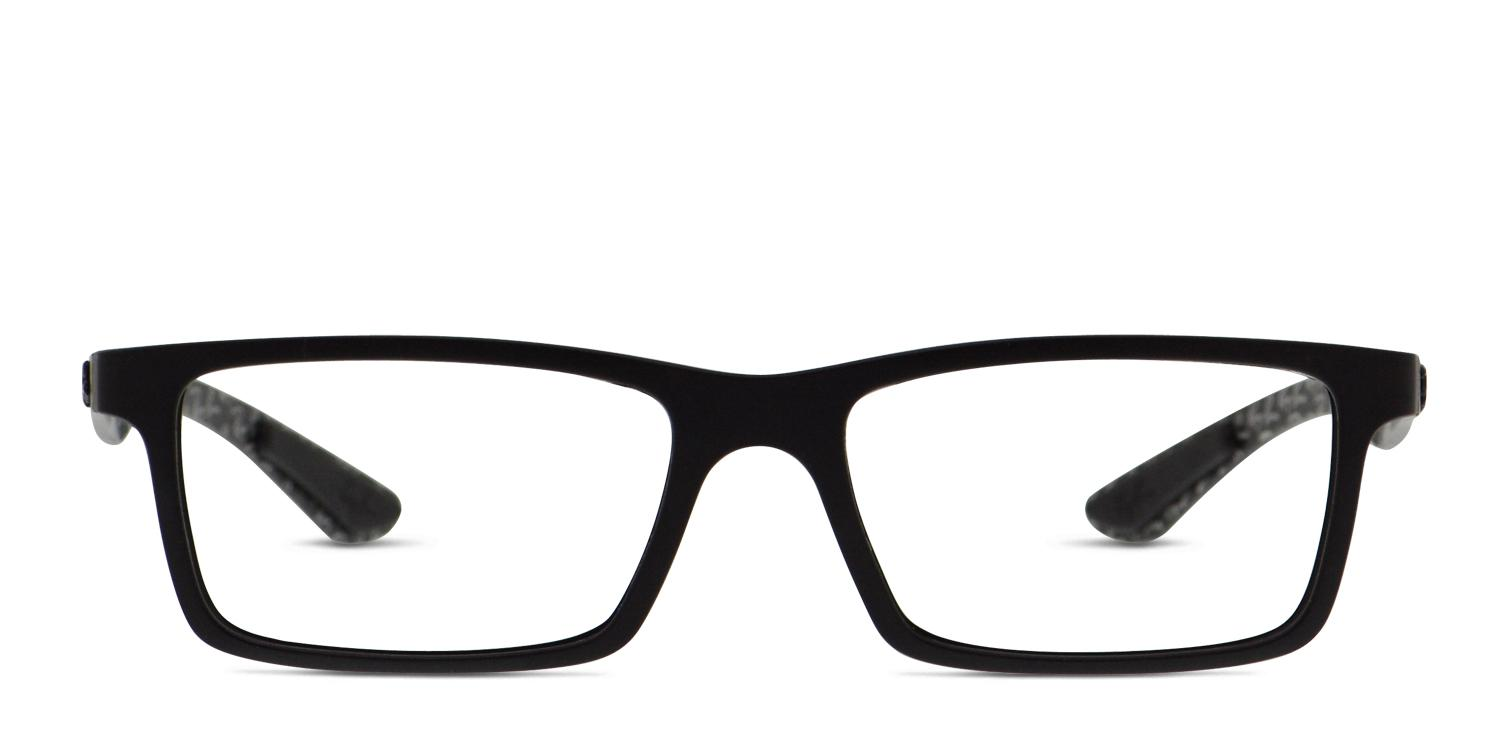 6a34f9f0a1 Ray-Ban 8901 Prescription Eyeglasses