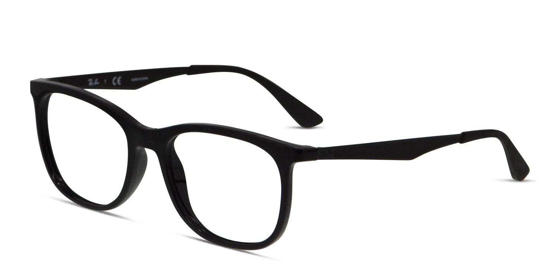 b308d9c7e8 Ray-Ban 7078 Prescription Eyeglasses