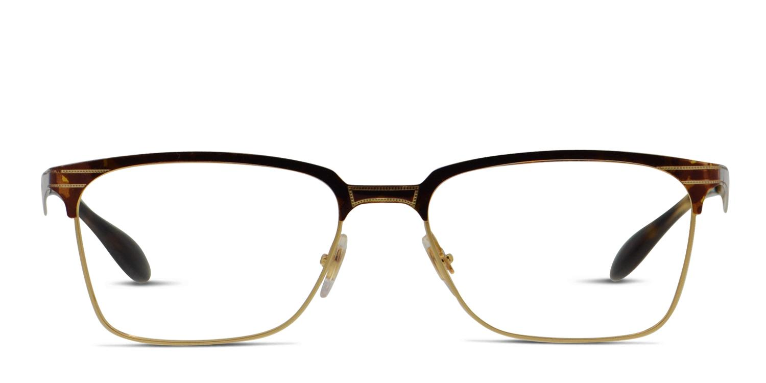 fe9c4911bca Ray-Ban RX6344 Prescription Eyeglasses