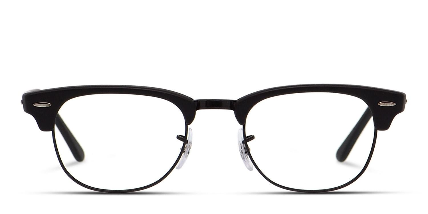 214e0485c5 Ray-Ban 5154 Clubmaster Prescription Eyeglasses