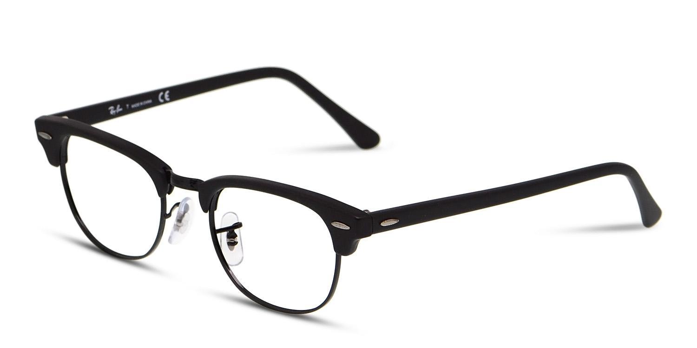 b0c3369f99 Ray-Ban 5154 Clubmaster Prescription Eyeglasses