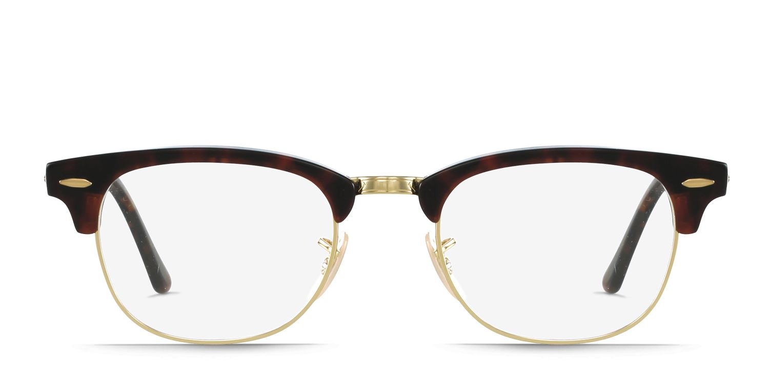 f98658ee2e Ray-Ban 5154 Clubmaster by GlassesUSA.com