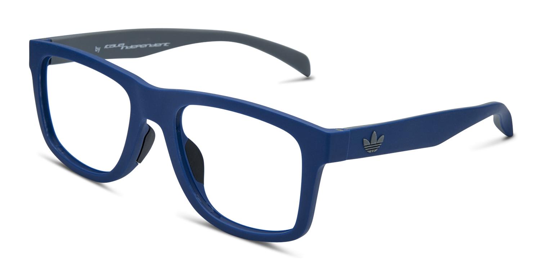 0313bd11a1 Adidas A000 Prescription Eyeglasses