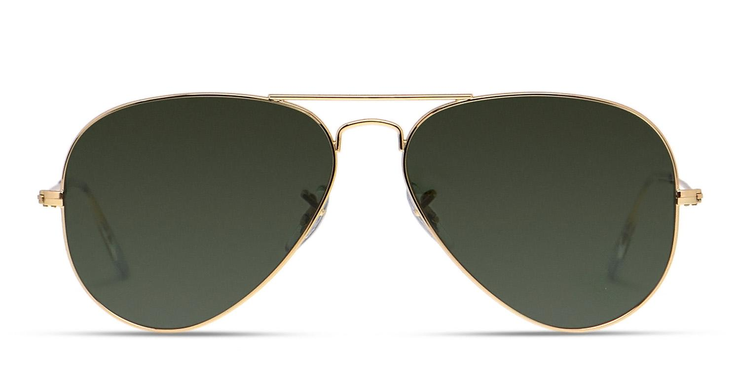 9eede85fd3 Ray-Ban 0RB3025 Prescription Sunglasses