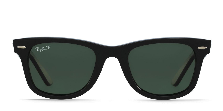 42d246a00 Ray-Ban 2140 Wayfarer prescription sunglasses