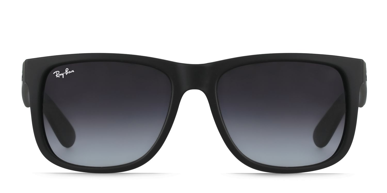 7c01b35b8a48c Ray-Ban 4165 Justin Prescription Sunglasses
