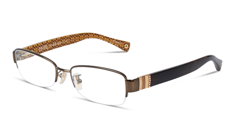 f7ccdd7834 Coach HC5027B Cecily Prescription Eyeglasses