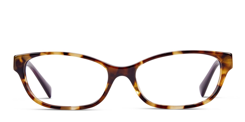 e5a3aeff23 Coach HC6061 Emma Prescription Eyeglasses