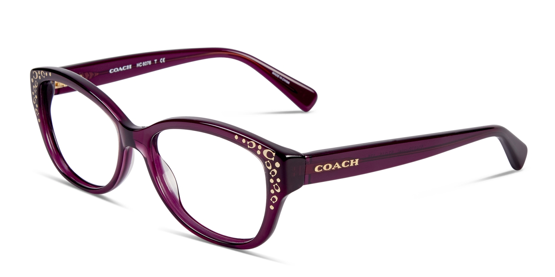 69f64ded93fb Coach HC6076 Prescription Glasses