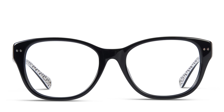a8e319247a3a8 Coach HC6029 Suste Prescription Eyeglasses