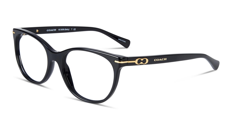 cb0f587128 Coach HC6056 Betty Prescription Eyeglasses