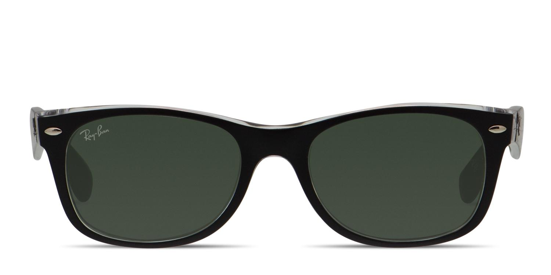 41b27d78d1f Ray-Ban 2132 New Wayfarer Prescription Sunglasses
