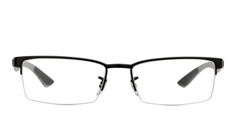 7b12dd8f535 Ray-Ban 8412 Prescription Eyeglasses