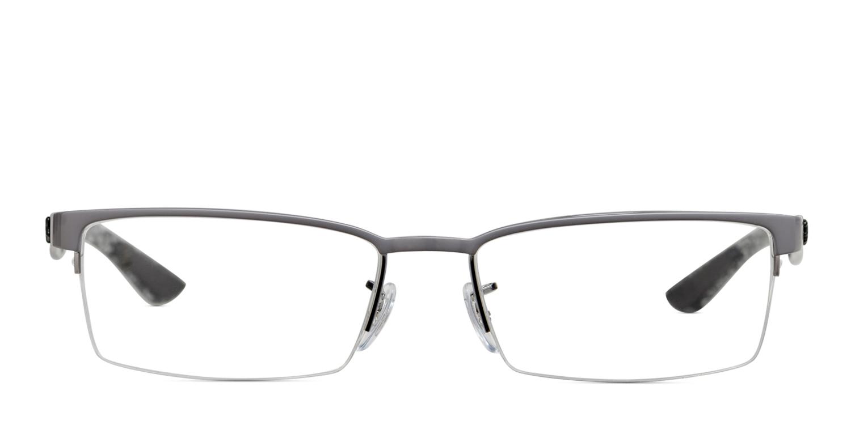 0a664413e8 Ray-Ban 8412 Prescription Eyeglasses