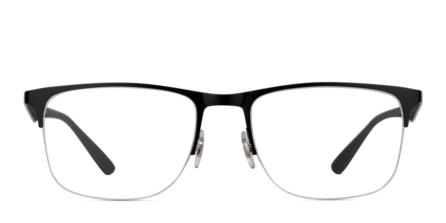 94e94de8e7c Ray-Ban 6362 Prescription Eyeglasses